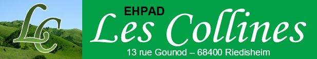 Ehpad les collines